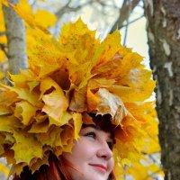 Золотая осень :: АпельСИН Фотостудия