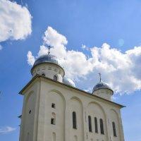 Собор св. великомученика Георгия :: Виктор Орехов