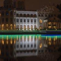 Замок у воды :: Александр Колесников