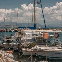 Греция 2015 Корфу 7 :: Arturs Ancans