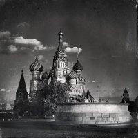 Храм Василия Блаженного. :: Алекс Дрожжин