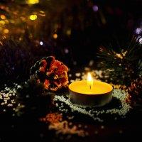 Новогоднее :: Виталий Павлов