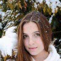русские девушки всегда прекрасны... :: Марина Коршикова