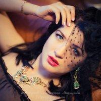 Анастасия :: Екатерина Макарова  Фотографиня