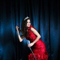 Певица :: Анита Гавриш