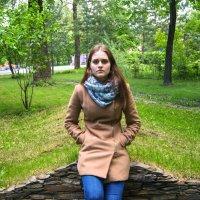 Умеющий любить умеет ждать. :: Света Кондрашова