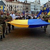 День Державного прапора :: Степан Карачко