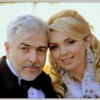 Свадьба :: Татьяна Ситникова