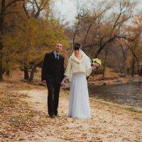 Свадьба :: Мария Черенова