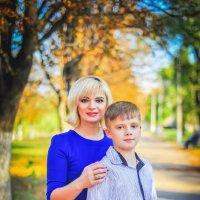 Семейная.... :: Света Кошкарова