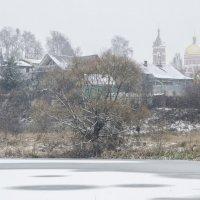 Карабаново :: Василий Либко
