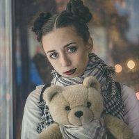 Teddy Girl :: Андрей Черкесов