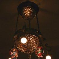 Местная достопримечательности гостиницы Artway :: Дарина Ильиных