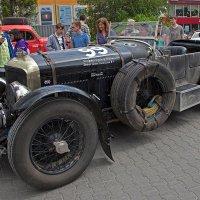 Bentley :: Владимир Габов