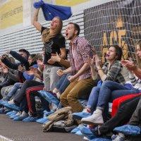 Чемпионат АСБ :: Павел Железняк