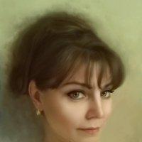 Ангелина :: Юлия Полянцева