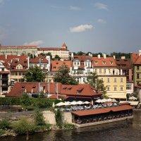 Прага :: Юрий Мазоха