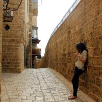 Тель - Авив :: vasya-starik Старик