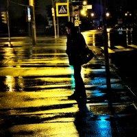 November Rain :: Александр Скибицкий