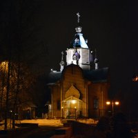 Свет во мраке :: Дмитрий Печенкин