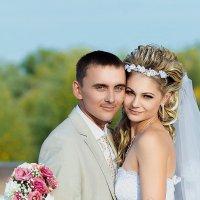 Александр и Виктория :: Максим Леонтьев