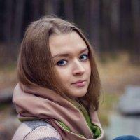 В парке :: Александра Сучкова