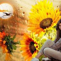 «Словно музыка в сердце моем ...» :: vitalsi Зайцев