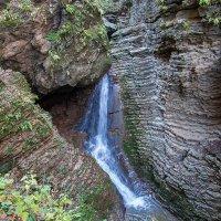 водопад 3 :: Игорь Гарагуля
