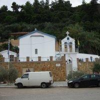 Церковь Катаколона :: Natalia Harries