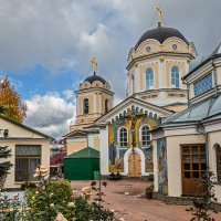 Православный собор :: Юрий Яловенко