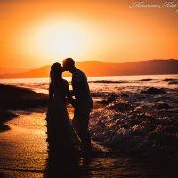 love story :: Максим Мар