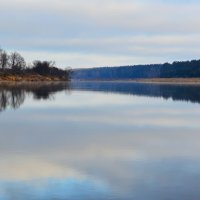 Осенний пейзаж :: Kov66