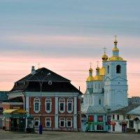 В старинном русском городе* :: Александр Архипкин