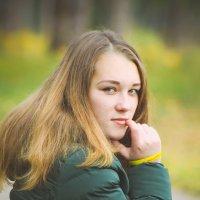 Настя :: Татьяна Садыкова
