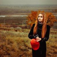 Осенняя проза :: Виктория Маркова