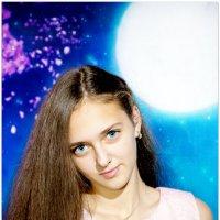 Лада :: Наталья Мерзликина