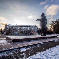 * :: Евгений Рябов