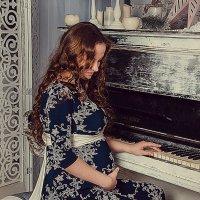Будущая мама :: Tatyana Smit