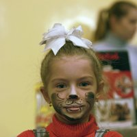 котёнок :: Александр Корнелюк
