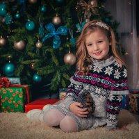 Новогодний уют :: Светлана Торгашева