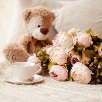 Нежное утро :: Tatyana Smit