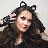 Cat :: Ольга Круковская