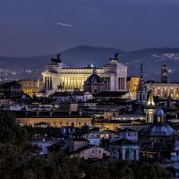 Rome - one of the oldest cities in the world :: Dmitry Ozersky