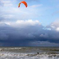 У природы нет плохой погоды. :: Igor Shoshin