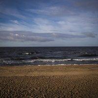 осенняя балтика :: olgert6969