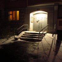 Дом, в котором я живу :: Андрей Лукьянов
