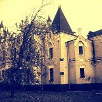 Черниговский замок :: Денис Бугров