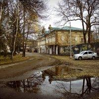 Дом купца Лапина :: Алексей Бойко