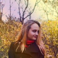 в красках осени :: Maryna Krywa