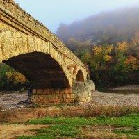 Каменный мост :: Бронислав Богачевский